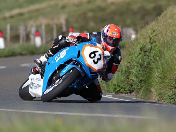 IOMTT Rider Jochem van den Hoek Dies Following A Crash