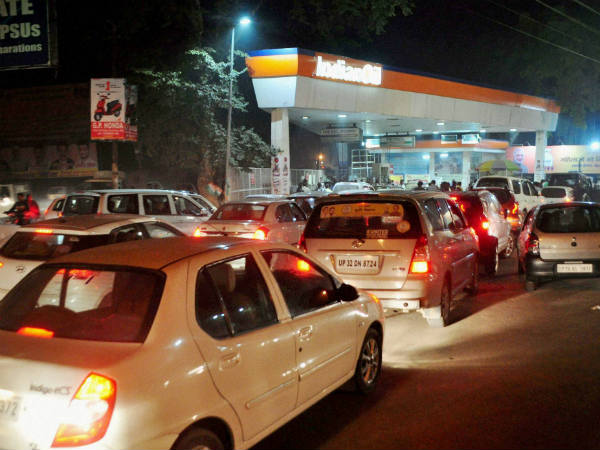 Fuel Price To Fluctuate Daily From June 16, 2017