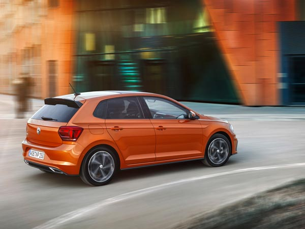 All-New Volkswagen Polo To Enter Production In July