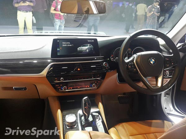 Bmw 5 Series Launched In India Launch Prices