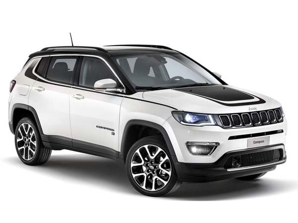 jeep compass with mopar accessories in india. Cars Review. Best American Auto & Cars Review
