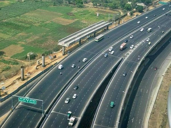 Centre Proposes To Increase Speed Limit On Indian Highways
