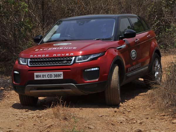 Tata motors will not list jaguar land rover drivespark for Tata motors range rover