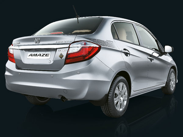 2017 Honda Amaze Privilege Edition Launched In India Launch Price