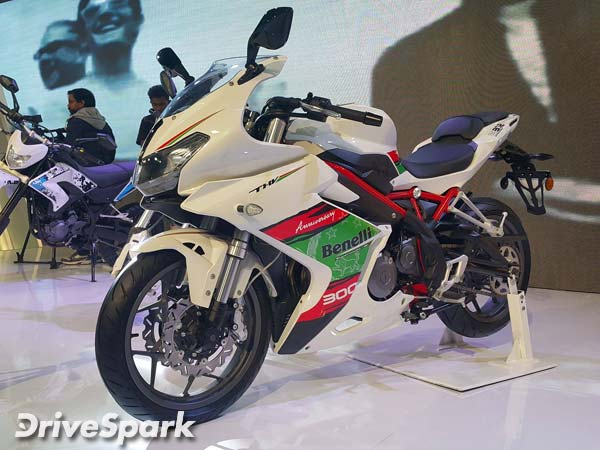 benelli tornado 302 india launch confirmed