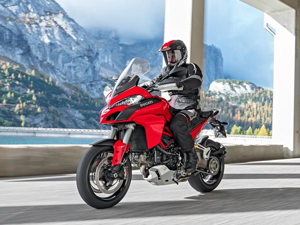Gst Ducati Bike Prices Post Gst In India Drivespark News