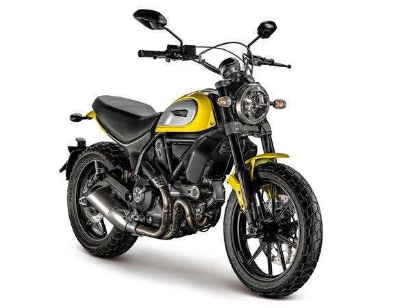 Gst Ducati Bike Prices Post Gst In India Drivespark News