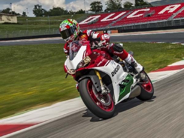ducati 1299 panigale r final edition launched in india; launch