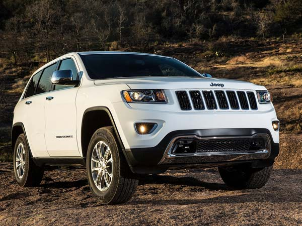 Fiat Chrysler Automobiles Recall Over Wiring Issue