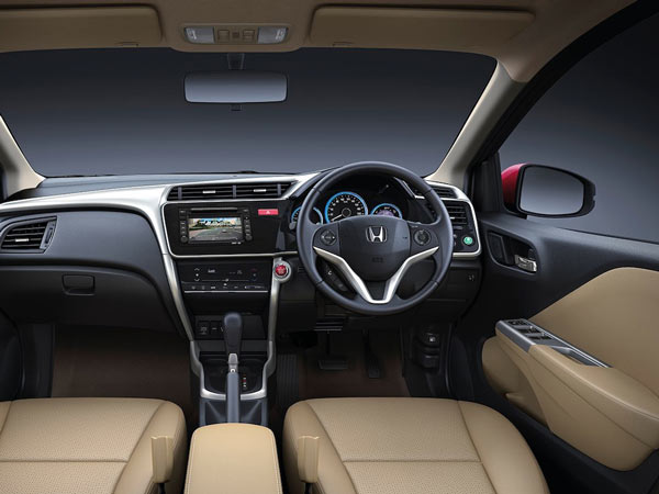 Gst Honda City Price Post Gst In India Drivespark News