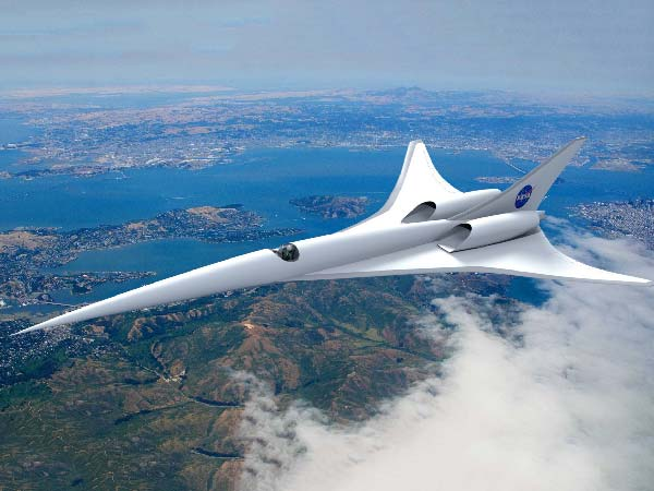 New Ceramic To Make Hypersonic Travel A Reality