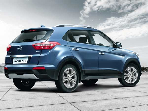 Gst Hyundai Creta Price Post Gst In India Drivespark News
