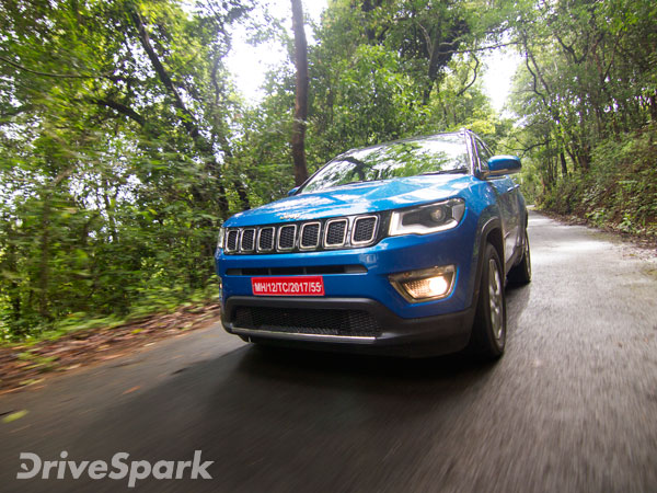 Jeep To Expand Indian Product Portfolio To Five SUVs