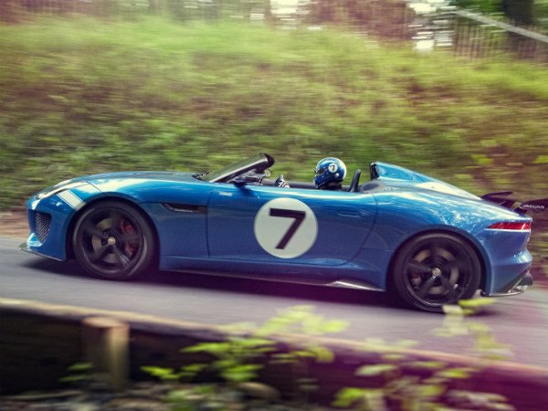 Jaguar Land Rover Svo Division To Develop Own Supercar