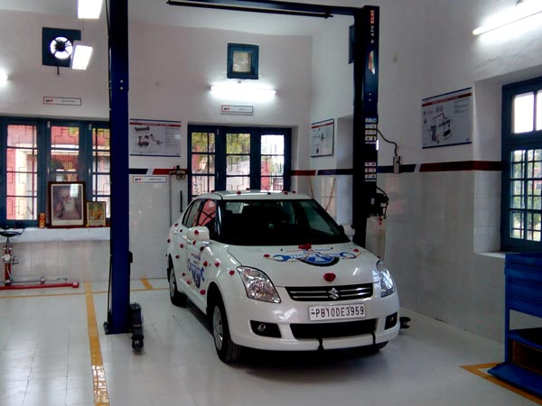 objective of maruti suzuki Know about maruti suzuki (msil), one of the leaders in passenger car manufacturers in india.