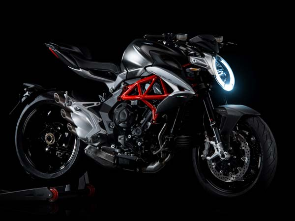 Mv agusta brutale 800 bookings in india open drivespark