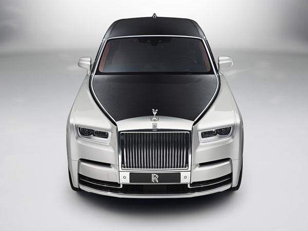 New Rolls Royce Phantom Revealed Specs Features