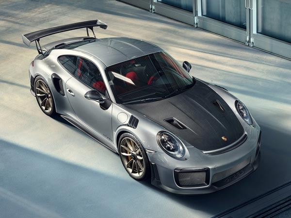 porsche 911 gt2 rs revealed at goodwood festival of speed. Black Bedroom Furniture Sets. Home Design Ideas