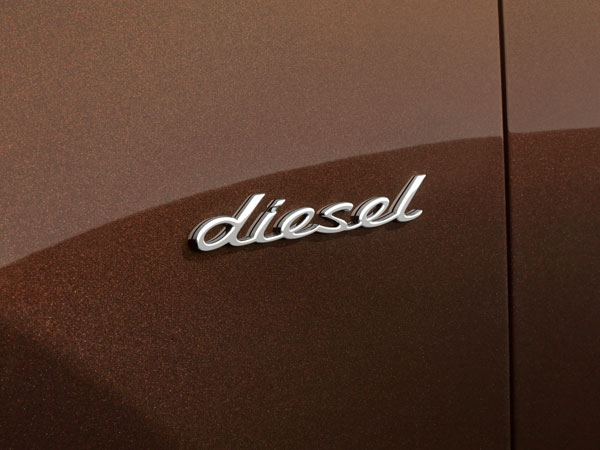 Porsche Diesel Engine Decision By 2020