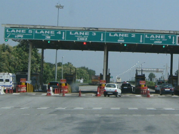 Is The 3-minute Waiting Time At Toll Booths Practical?