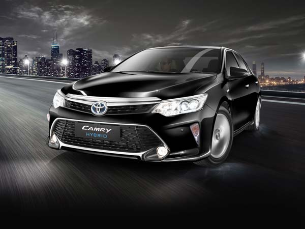 gst toyota plans to sell hybrid cars in india drivespark news. Black Bedroom Furniture Sets. Home Design Ideas