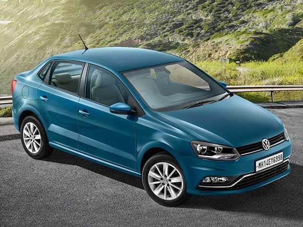 volkawagen polo and ameo highline plus expected to be launched in india