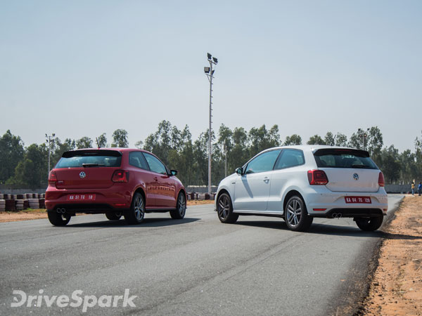 volkswagen polo gti price