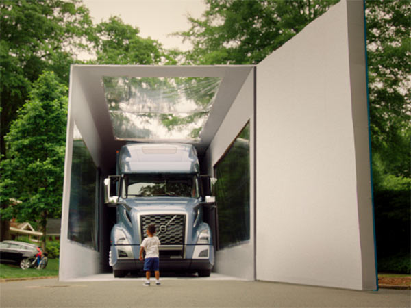 Volvo Sets Guinness World Record For The Largest Ever Unboxing