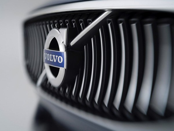 Volvo Xc40 Personalisation Details Explained