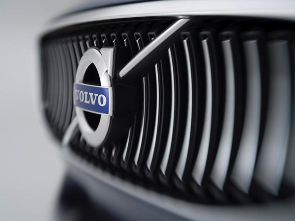 Volvo Xc40 Teased