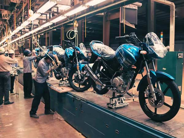 yamaha-india-opens-first-manufacturing-training-institute-in-chennai
