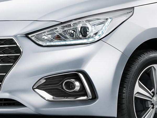 New Hyundai Verna Features Explained