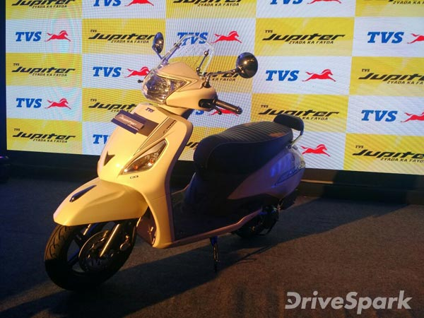 Tvs Jupiter Classic Launched In India Launch Price Mileage
