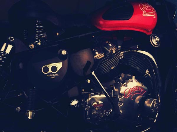 Carberry Launches Royal Enfield Twin-Cylinder Engines In India