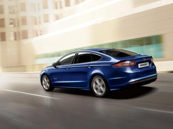 Germany To Inspect Ford Mondeo Cars Over Emission Testing