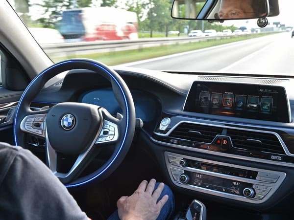 FCA To Join BMW Group, Intel and Mobileye To Develop Autonomous Driving Platform