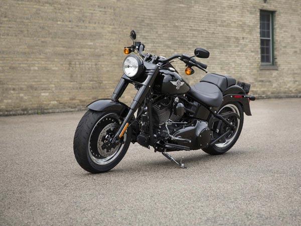 2018 Harley-Davidson Range To Get New Engines - DriveSpark ...