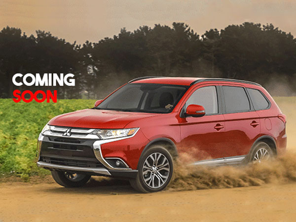 New Mitsubishi Outlander Listed On India Website