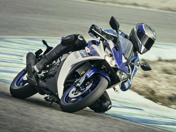 Yamaha YZF-R3 BS-IV India Launch Details Revealed