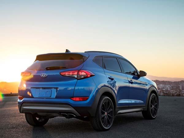 Hyundai To Introduce Next-Gen Tucson In 2020 - DriveSpark News
