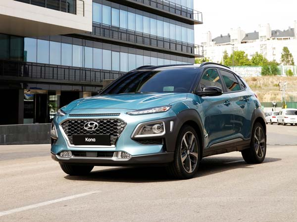 2020 Hyundai Tucson Redesign, Release Date >> Hyundai To Introduce Next Gen Tucson In 2020 Drivespark News