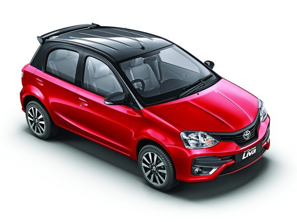 Toyota Demonstrates Safety Features Of Etios Series Through Experiential Drive In Bengaluru