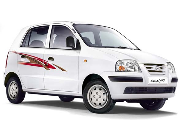 Next-Gen Hyundai Santro India Launch Details Revealed
