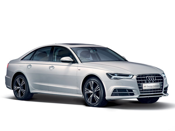 Audi A Design Edition Launched In India Launch Price And - Audi car india price