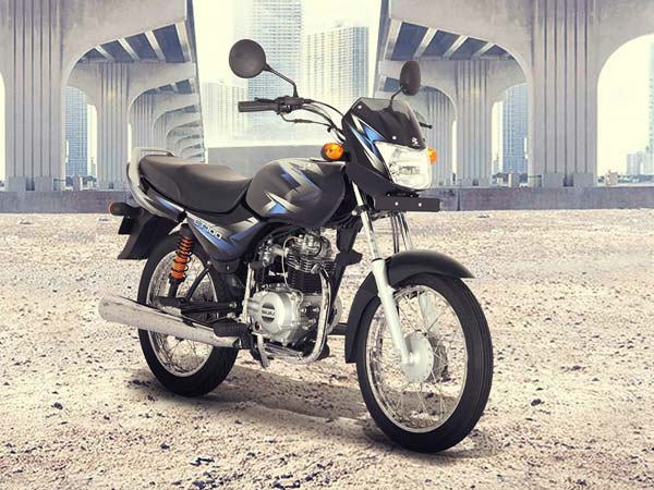 Bajaj CT100 And Platina New Variants Launched