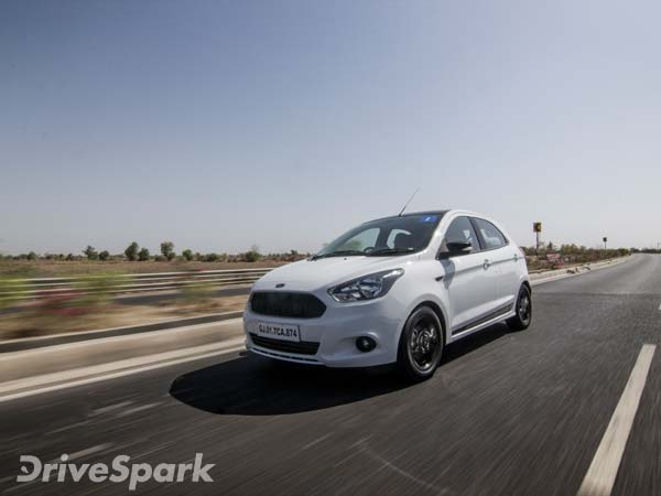ford india operations under review