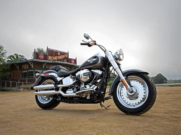 Harley Davidson: 2018 Harley-Davidson Range To Get New Engines