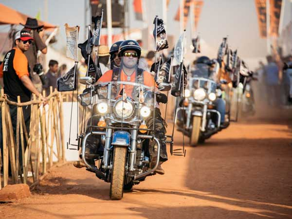 harley davidson india facing trouble