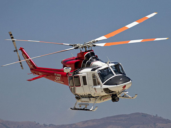 helicopter taxi service bangalore