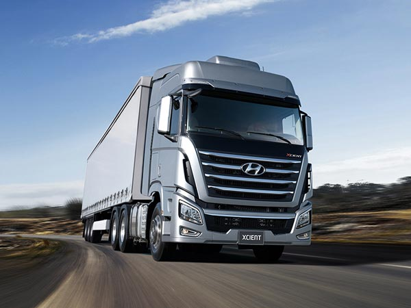 Hyundai Looking To Enter Commercial Vehicle Segment In India